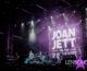 Joan Jett performs at Tortuga Music Festival