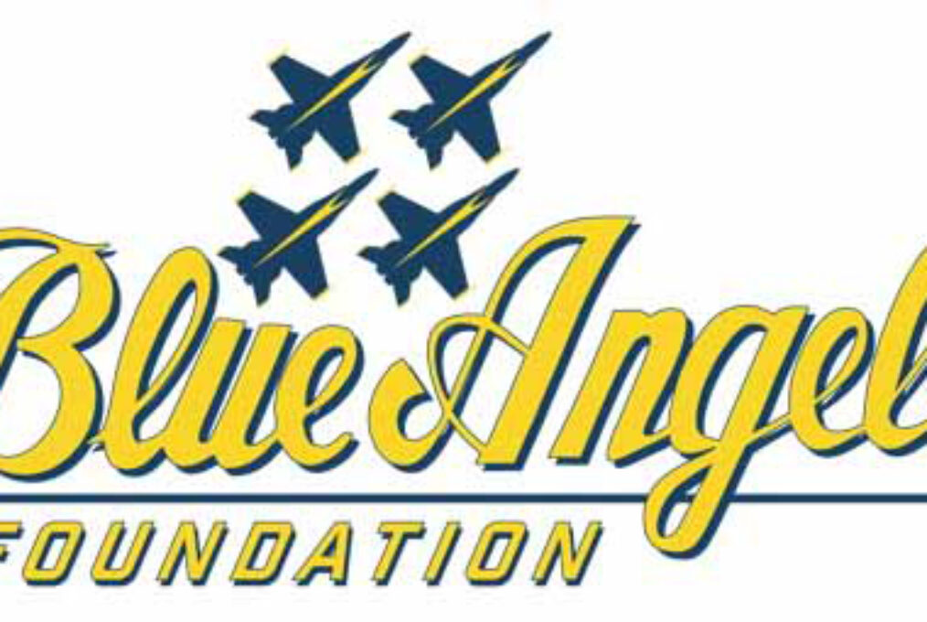 Blue Angels Foundation LogoFort Lauderdale Event Photography
