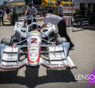 Scenes From Long Beach Grand Prix