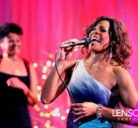 Nicole Henry Singing