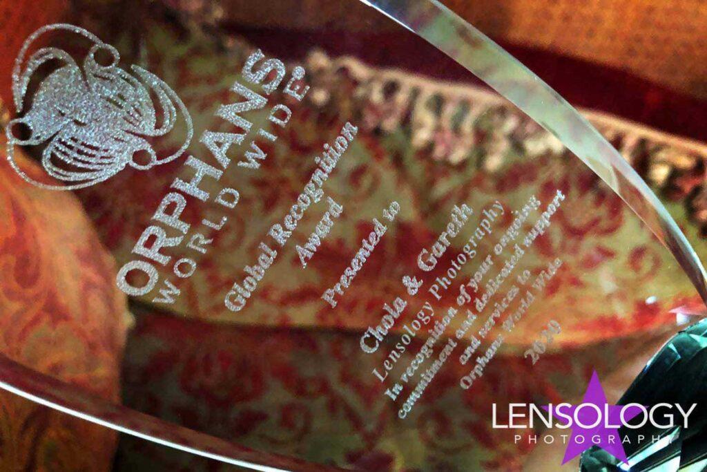 Orphans Worldwide Award