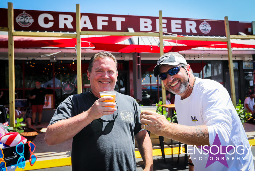Ft Lauderdale Event Photography At Fat Tap Marketplace